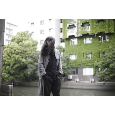 鳥居洋介/TORII Yosuke