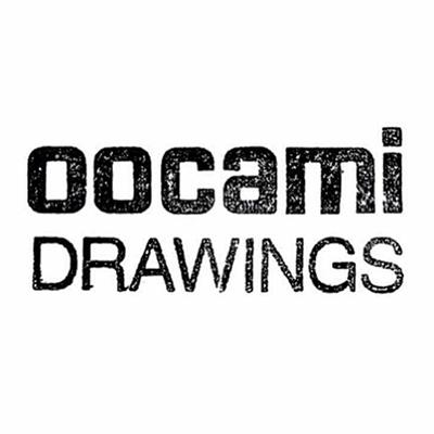 OOCAMI DRAWINGS