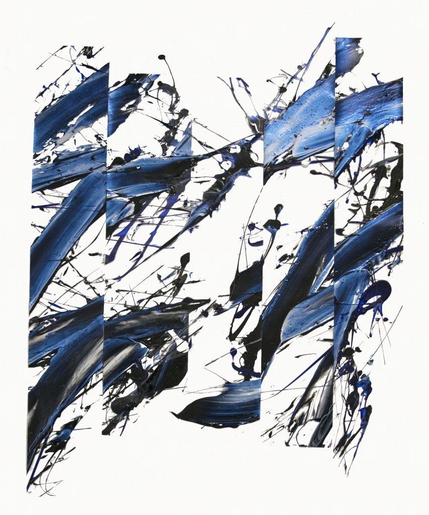 "【Basement GINZA × QUIET NOISE】MEGURU YAMAGUCHI EXHIBITION ""SPLITTING HORIZON"""