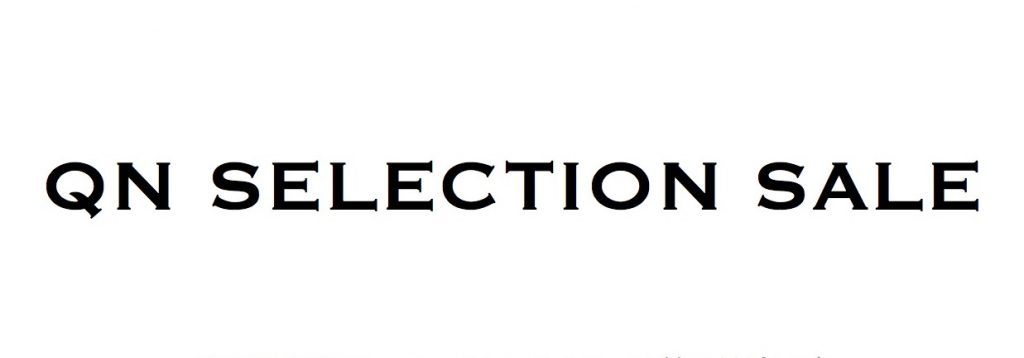 QN SELECTION SALE
