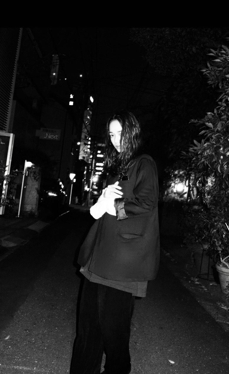 中瀬萌 / Moe Nakase
