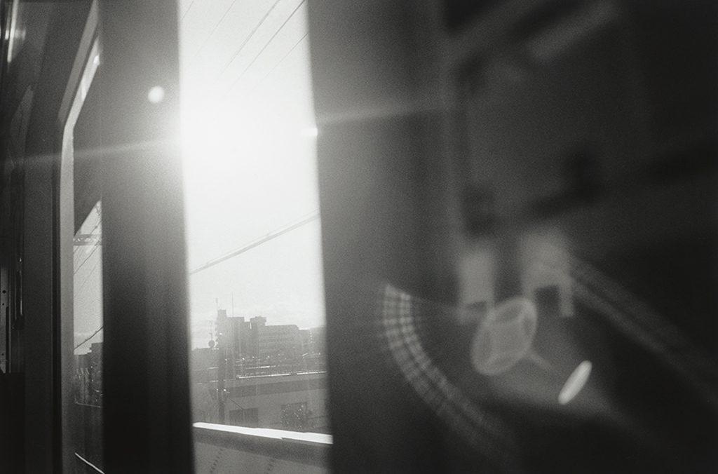 蓮井元彦 写真展 「明日へ」